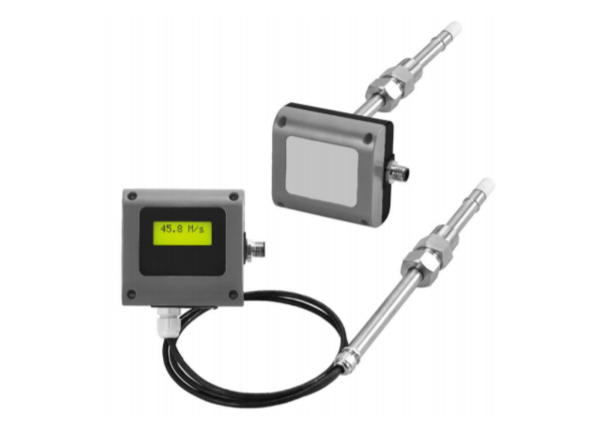 Air speed accuracy transmitter AirTrans 500
